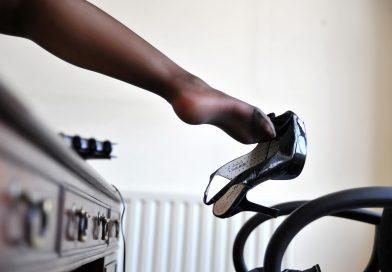 Мъжете забелязват обувките ви, а вие трябва да знаете това