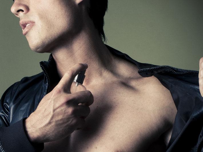 Мъжете вече не пренебрегват качествения аромат